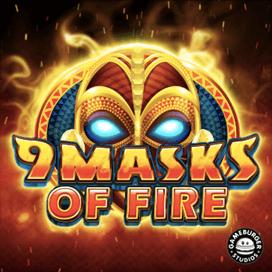 9-masks-of-fire