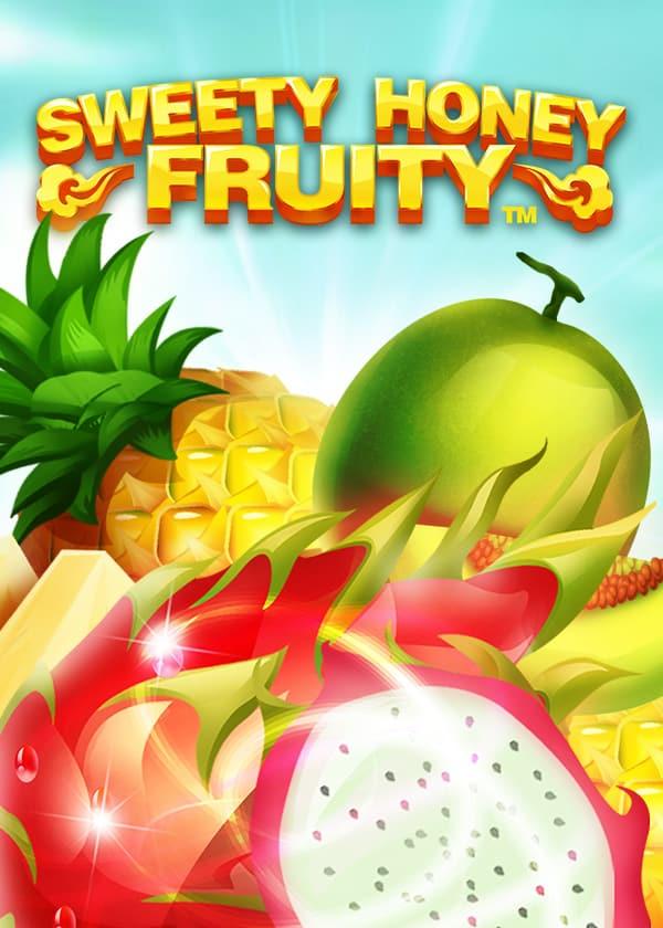 sweety-honey-fruity