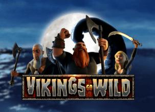 vikings go wild Yggdrasil Gaming