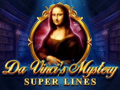 da-vincis-mystery-super-lines