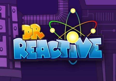Doctor Reactive Mega Drop