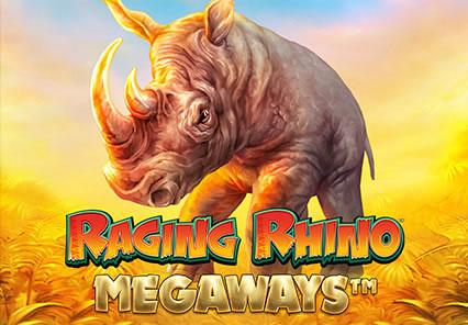 Rhino Megaways