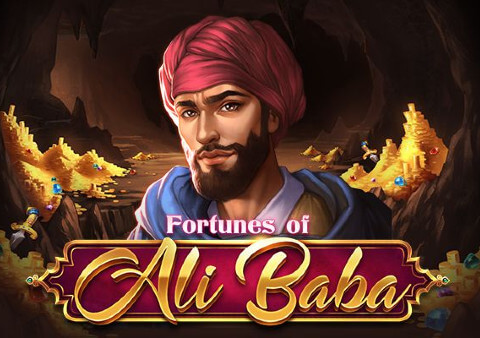 Fortune of Ali Baba