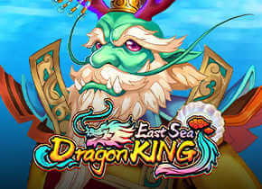 Dragon King Of The East Sea